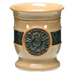 Fiore Sunflower Scentsy Warmer Toscana