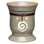 Coastline Shell Scentsy Warmer