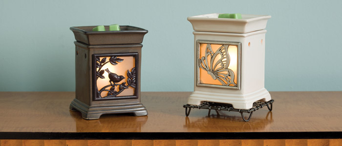 Scentsy Gallery Frame Warmers Premium Full-size