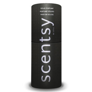 Scentsy Solid Perfume Be Still