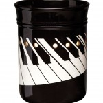 Piano Scentsy Warmer Baby Grand