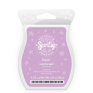 Scentsy Scent of the Month April 2012