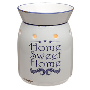 Scentsy Home Sweet Home Warmer Full-size