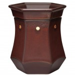 Corten new Scentsy Warmer