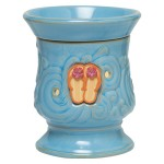 Scentsy Warmer of the Month Flipflops July 2012