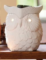 Owl Scentsy Warmer of the Month