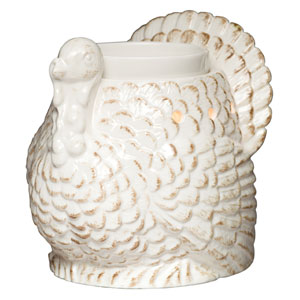 Scentsy Tom Turkey Warmer