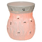 Ghouls & Ghosts Scentsy Warmer