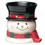Bluster Full-Size Scentsy Warmer