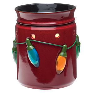 Scentsy Warmer of the Month November 2012