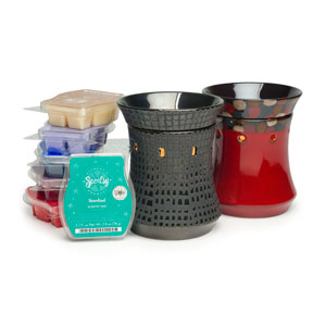 Discounted Scentsy Products