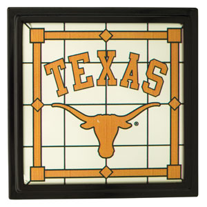 Texas College Scentsy Gallery Frame