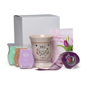 Scentsy Mother's Day Gift Idea