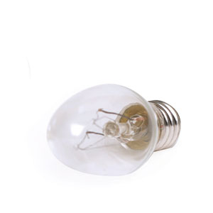Scentsy warmer light bulb 15 watt