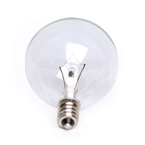 Scentsy warmer light bulb 25 watt