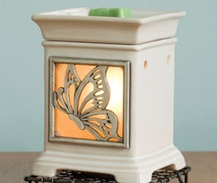 Monarch Butterfly Scentsy Warmer