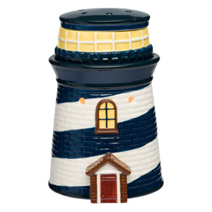 Scentsy Warmer of the Month Lighthouse