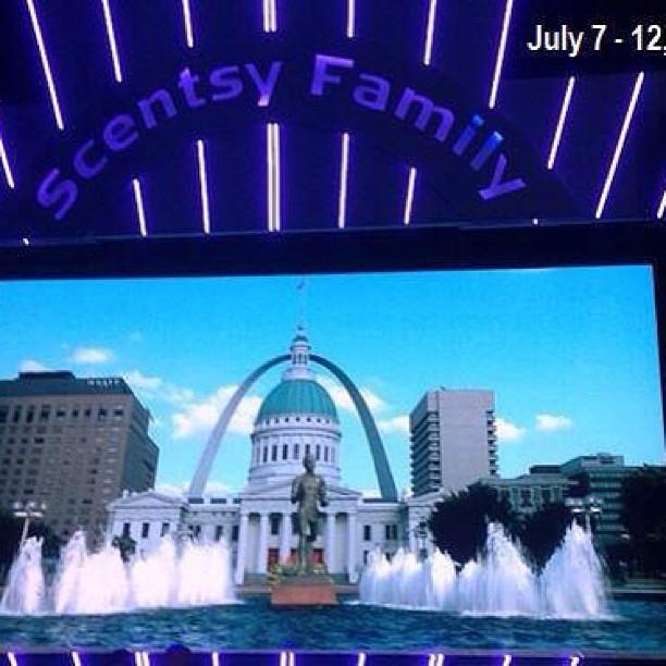 SFR2014 St. Louis Missouri