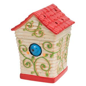 Scentsy Birdhouse Warmer