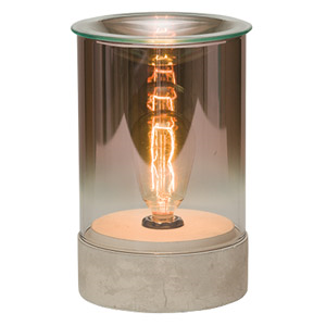 Lampshade Scentsy Warmer Edison Bulb