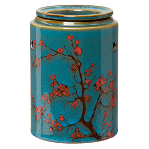 Cherry Blossom Warmer