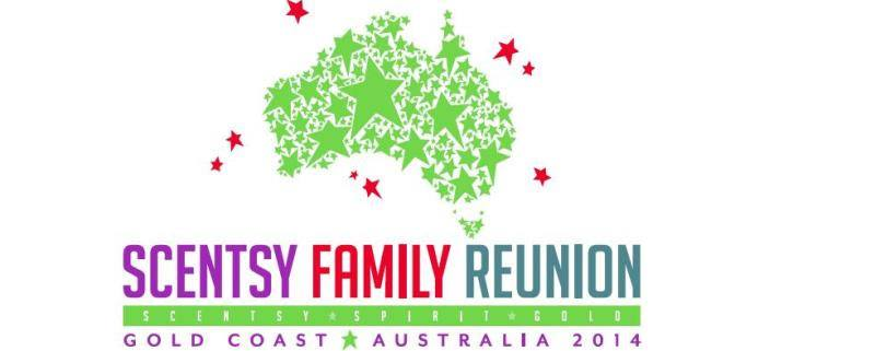 AU Scentsy Family Reunion