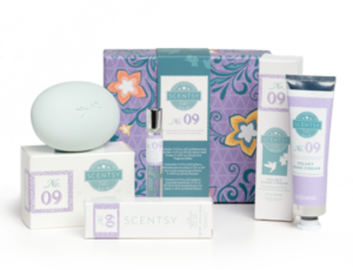 Scentsy Mother's Day Bundle