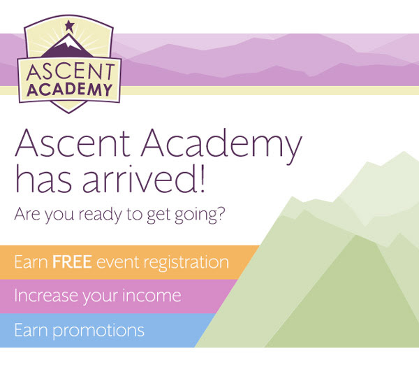 Ascent-Academy info Scentsy