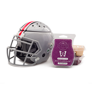 Scentsy College Football Warmer