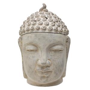 Buddha Head Bali Scentsy Warmer