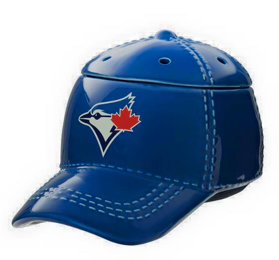 Toronto Bluejays Scentsy Baseball Warmer