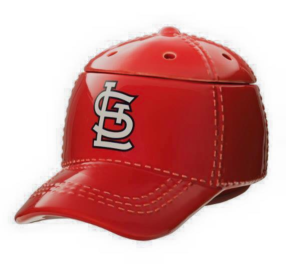 Saint Louis Cardinals Scentsy Baseball Warmer