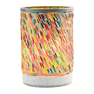 Scentsy warmer colors of the rainbow buy online