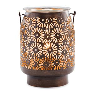 Scentsy Warmer daisy lantern buy online