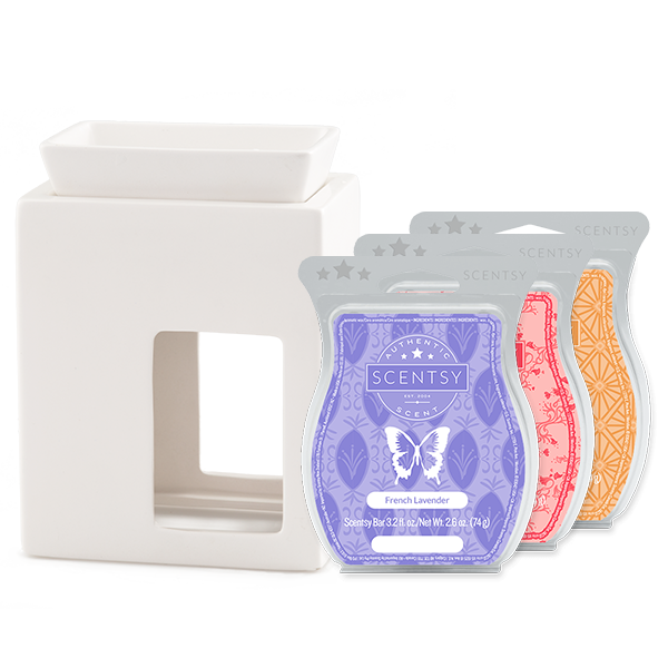 Scentsy Contempo Mothers Day Bundle