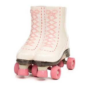 Scentsy Retro Warmer - Roller Skates