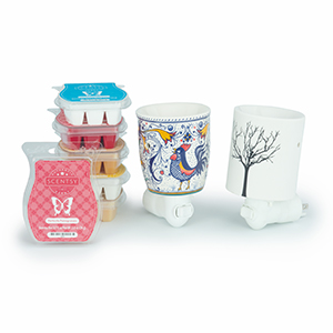 Scentsy Discount Nighlight bundle