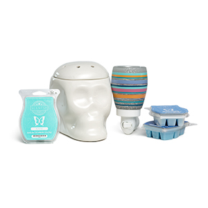Scentsy Discounted Deal Bundle