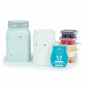 Scentsy bargain bundle