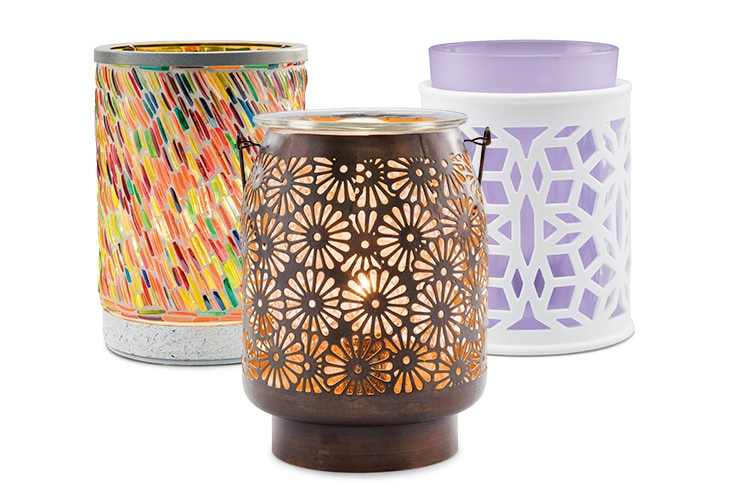 Scentsy 2017 new warmers buy online