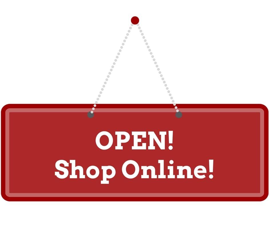 Scentsy Online store open buy online!